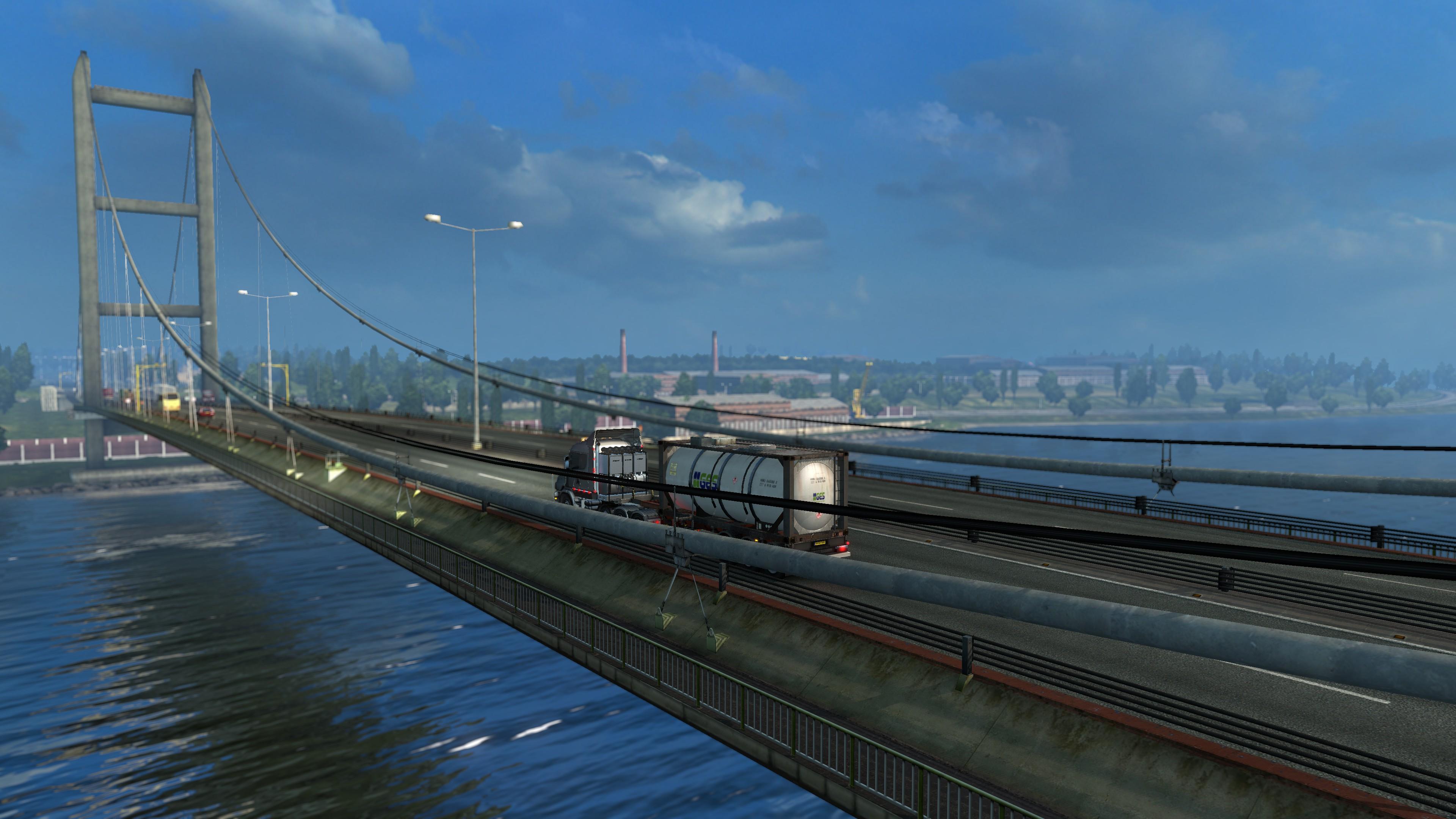 Image Result For Etsdownloads Euro Truck Simulator Mods